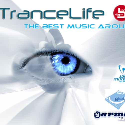 TranceLife ---> Trance Around the World mixing by Dj Blynik