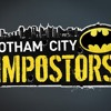THE NEW GOTHAM CITY FREESTYLE