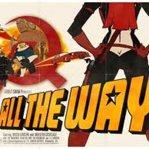 All the way-ORMAK-ABSURDE-SPAWN- chile-francia-MAZETTE produce
