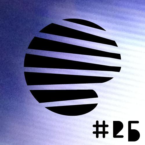 Electric Deluxe Podcast 025 MSF aka Donnacha Costello