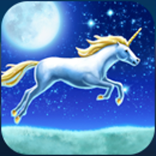 Pre-flight Of The Unicorn - Unicorn Rush