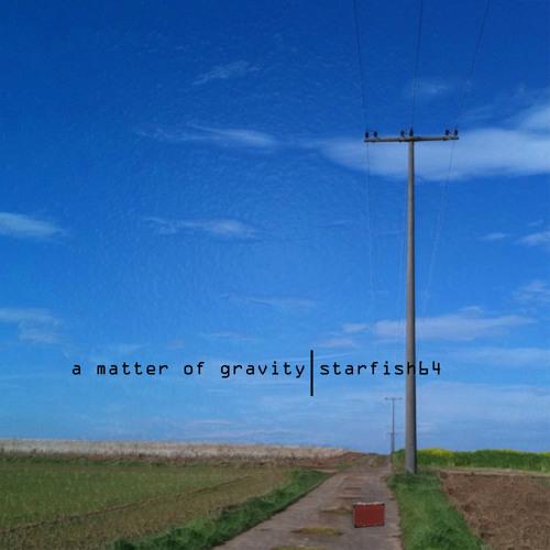 [A matter of] gravity