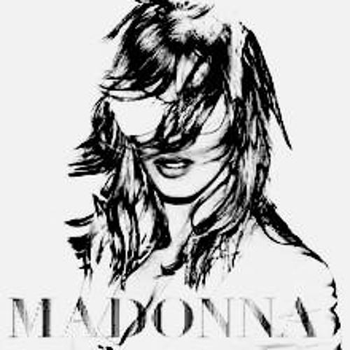 madonna - Turn Up The Radio (Radioactive Frequency Mix)