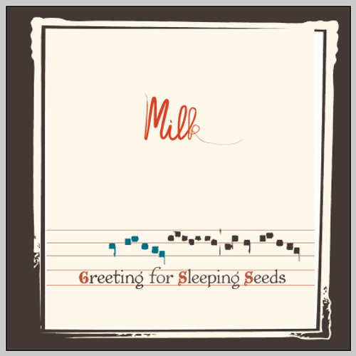 milk / The Recipe Song (feat. Sally Seltman)