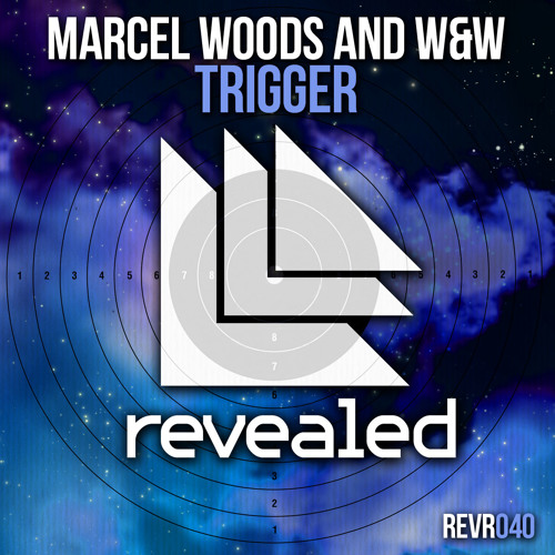 Marcel Woods & W&W - Trigger [Out Now]