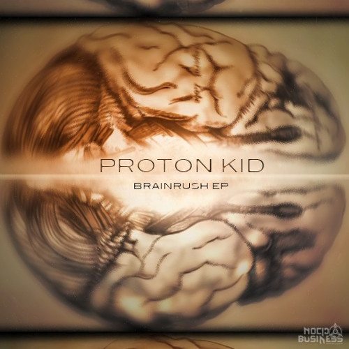 Proton Kid - BrainRush