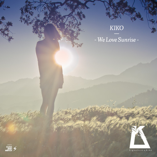 KIKO - We LoVe sUNrISE - SIGNATURE BY KIKO 012 ( june 2012 )