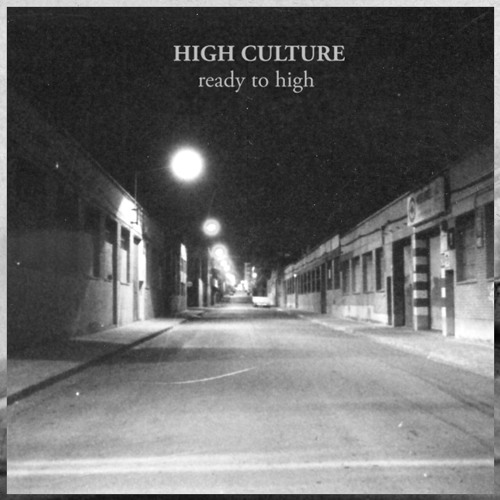 High Culture - Save As