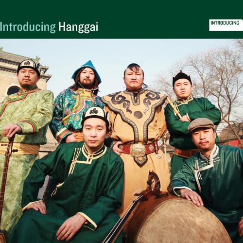 Hanggai Drinking Song