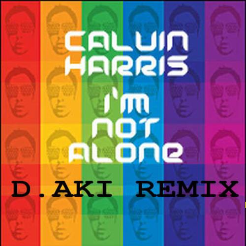 Calvin Harris - I`m Not Alone 2012 (D.AKi Remix) --- FREE DOWNLOAD----