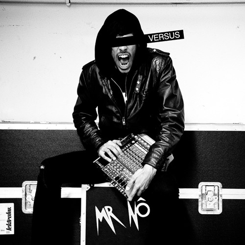 Mr. Nô - The New Order