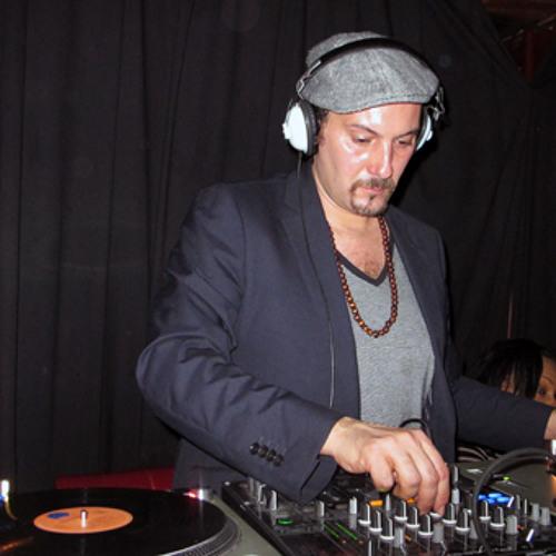 DJ Ness  'Message to the World' (Ron Trent Vs Miles Bonny edit)