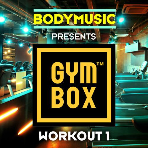 Bodymusic presents Gymbox - Workout 1 [138BPM Cardio Mix Sampler]