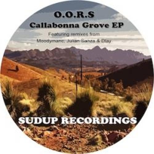 OORS Callabonna Grove-Moodymanc's Swinton House Mafia Dub  (LO RES CLIP)
