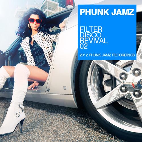 Phunk Jamz - Baby (Original Mix)