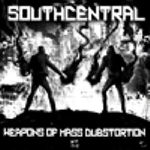 South Central - Weapons Of Mass Dubstortion ( Teaser ) OUT TODAY!