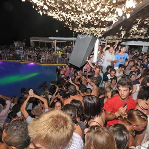 CIMA vol 2 July 2012 - Ocean Ibiza Pool Party
