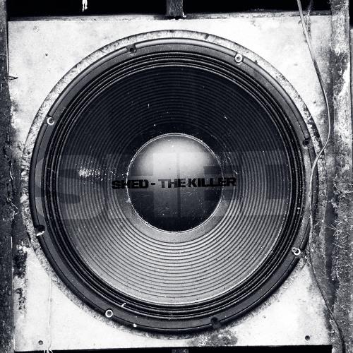 """Shed """"V10MF! / The Filler"""" (50WEAPONSCD08) July 27"""