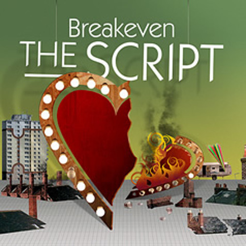 The Script - Breakeven (Acoustic Cover)