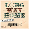 Di-Rect - Long Way Home (Official Ducked Ape Remix)