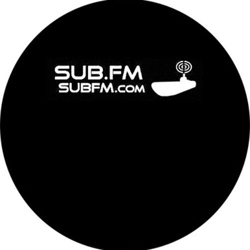 Maztek - Sub.Fm Exclusive 3 decks Mix