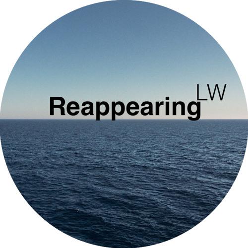 Reappearing - Lee Webster