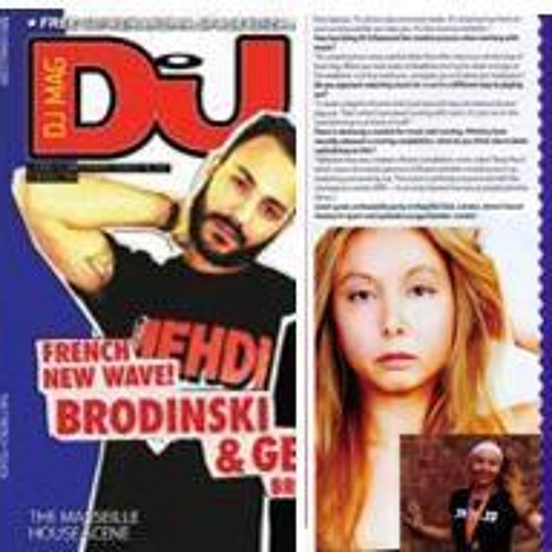 DJ Mag Special Mix - Feat Dusky, Mr Fingers, Shonky, Broadcite & Atjazz - Mixdown Vol 4