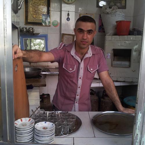 هيثم يوسف يردون 2012