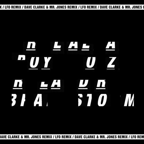 Erol Alkan & Boys Noize - Brain Storm (Unsubscribe Remix by Dave Clarke & Mr. Jones)