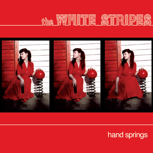"THE WHITE STRIPES - ""Hand Springs"" Clip"
