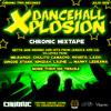 Chronic Sound - Dancehall Xplosion Cd Mix Best of 2012