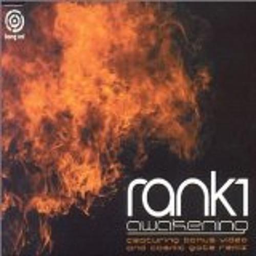 Rank1 - Awakening ( Paul Webster Remix )