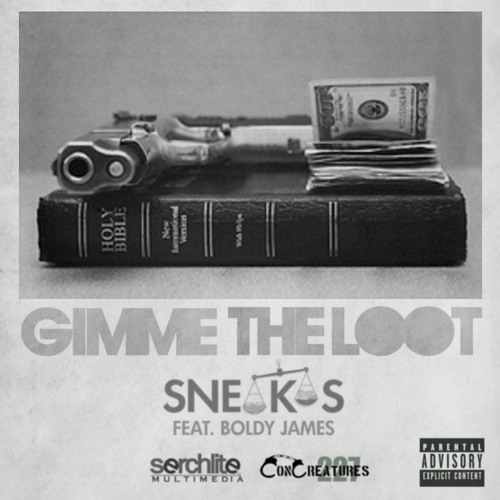 Gimme The Loot feat. Boldy James