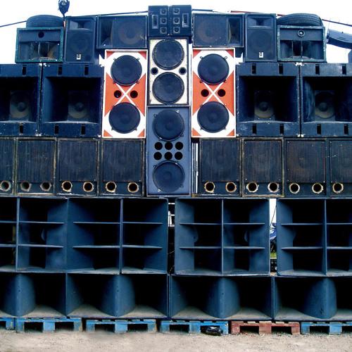 Armitage Shankz - Soundboy die