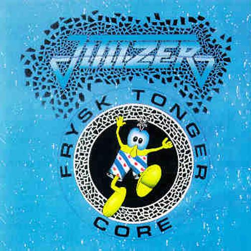 JITIIZER - Frysk Tonger Core - Heu