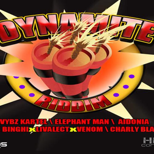 Vybz Kartel - Dynamite [Dynamite Riddim] July 2012