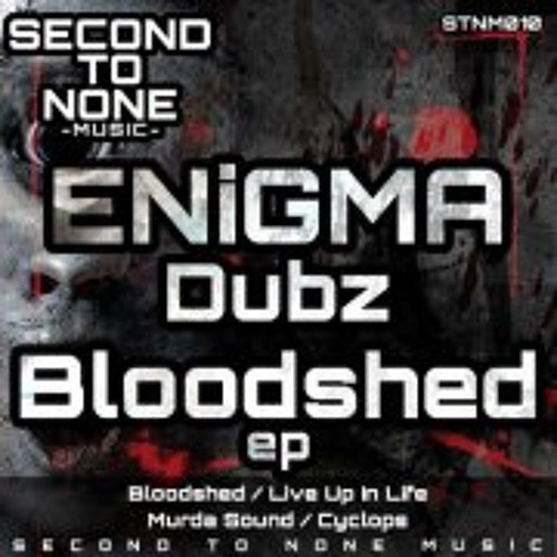 ENiGMA Dubz - Bloodshed (Forthcoming Second To None 30/07/2012)