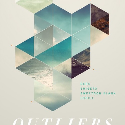 SWEATSON KLANK - PRUMA (From the Outliers Film Original Soundtrack)