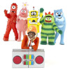 Yo Gabba Gabba Dance dj YoungRell