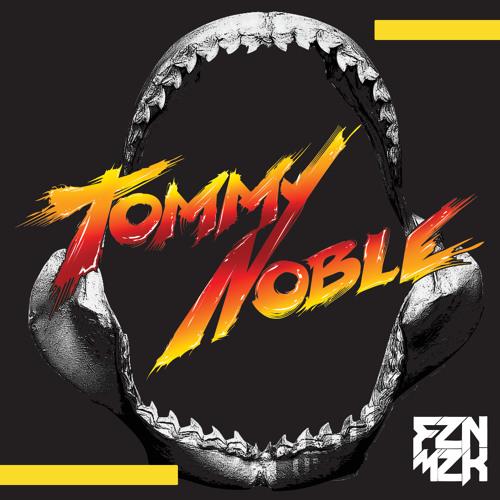 Tommy Noble - Shark (Radio Edit)