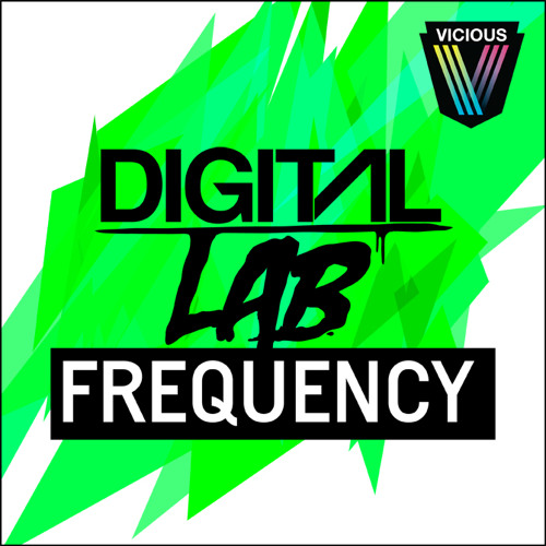 Digital LAB - Frequency (Moxxy Remix) PREVIEW
