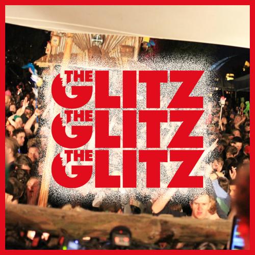 THE GLITZ at Fusion Festival 2012