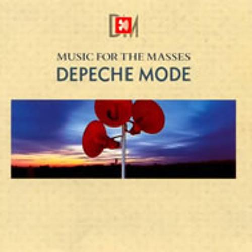 Depeche Mode-Nothing (EDO-BOT version 2.3 )