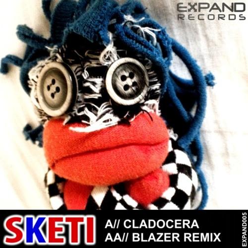 Sketi - Cladocera (Blazer Remix)