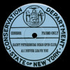 Saint Petersburg Disco Spin Club — I Never Leave You EP SAMPLER — CONS001 12