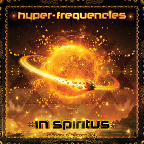 8 :: HYPER FREQUENCiES - Underworld Original Remix