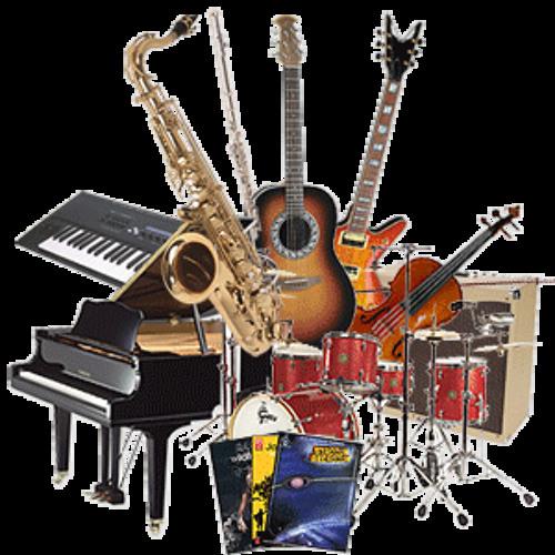 Instrumental rock-music unleashed