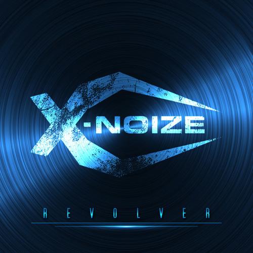 X-noiZe & Guy Salama - Out Of Rage (Chichke & MultiTech Remix)