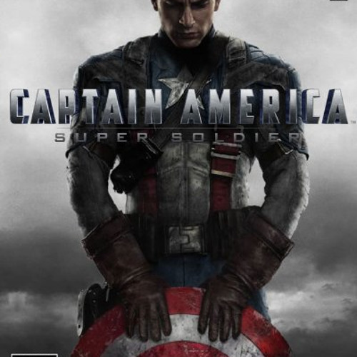 Captain America: Super Soldier (original soundtrack)