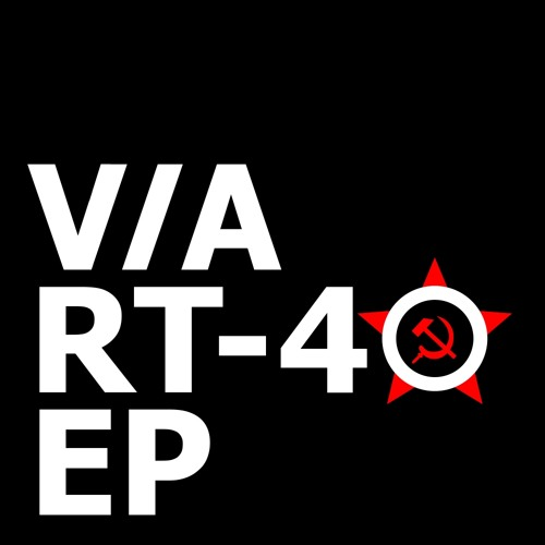 RT-40: Various Artists - 40 EP - rel date 2012-07-30